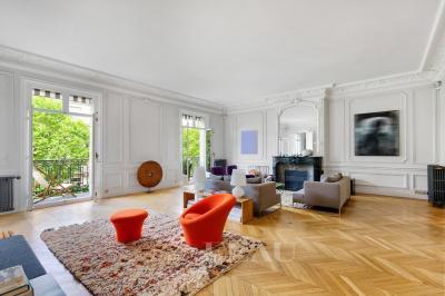 Vente appartement Paris 08 • <span class='offer-area-number'>283</span> m² environ • <span class='offer-rooms-number'>7</span> pièces