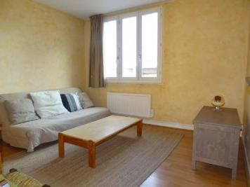 Appartement Grenoble • <span class='offer-area-number'>37</span> m² environ • <span class='offer-rooms-number'>2</span> pièces