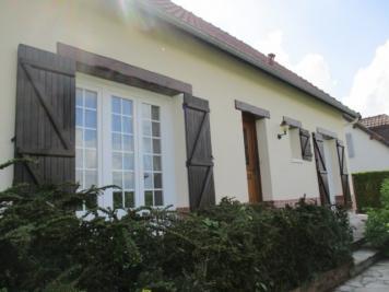 Vente maison Ponts et Marais • <span class='offer-area-number'>105</span> m² environ • <span class='offer-rooms-number'>5</span> pièces