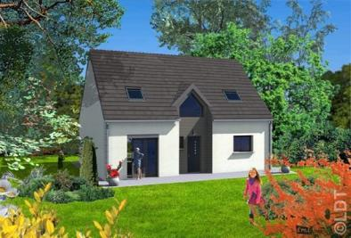 Vente maison Brie • <span class='offer-area-number'>103</span> m² environ • <span class='offer-rooms-number'>6</span> pièces
