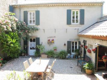 Vente maison St Marcel sur Aude • <span class='offer-area-number'>300</span> m² environ • <span class='offer-rooms-number'>10</span> pièces