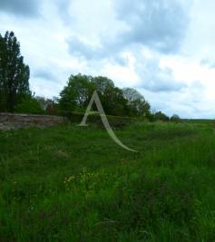Achat terrain Gournay en Bray • <span class='offer-area-number'>1 140</span> m² environ