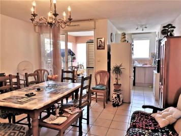 Vente appartement Agde • <span class='offer-area-number'>63</span> m² environ • <span class='offer-rooms-number'>3</span> pièces