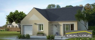 Vente maison Lavardin • <span class='offer-area-number'>73</span> m² environ • <span class='offer-rooms-number'>4</span> pièces