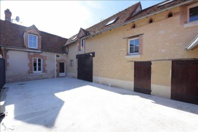 Vente maison Romorantin Lanthenay • <span class='offer-area-number'>165</span> m² environ • <span class='offer-rooms-number'>6</span> pièces