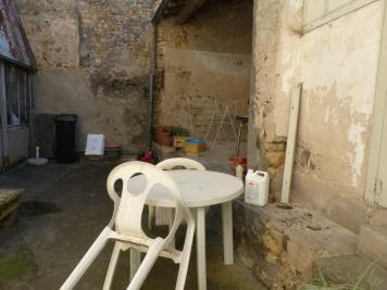 Vente maison St Loup Lamaire • <span class='offer-area-number'>82</span> m² environ • <span class='offer-rooms-number'>3</span> pièces