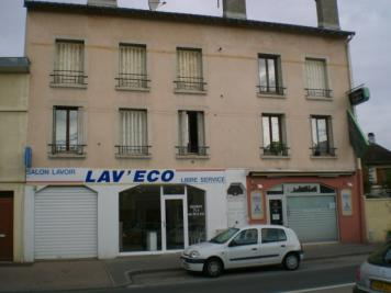 Location commerce Essey les Nancy