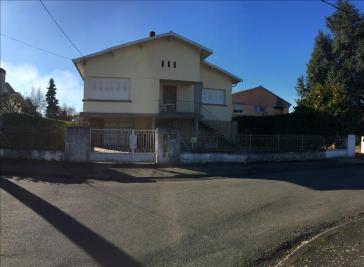 Vente maison St Gaudens • <span class='offer-area-number'>127</span> m² environ • <span class='offer-rooms-number'>5</span> pièces