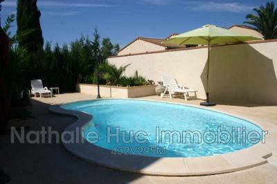 Vente villa Canet Plage • <span class='offer-area-number'>226</span> m² environ • <span class='offer-rooms-number'>6</span> pièces