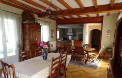 Vente maison Epannes • <span class='offer-area-number'>250</span> m² environ • <span class='offer-rooms-number'>6</span> pièces
