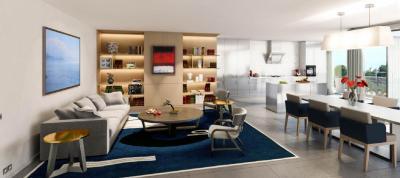 Appartement Paris 14 • <span class='offer-area-number'>108</span> m² environ • <span class='offer-rooms-number'>4</span> pièces