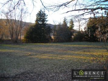 Vente terrain Saulcy sur Meurthe • <span class='offer-area-number'>1 343</span> m² environ