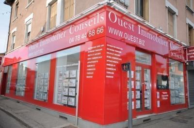 Vente commerce Lyon 05 • <span class='offer-area-number'>130</span> m² environ
