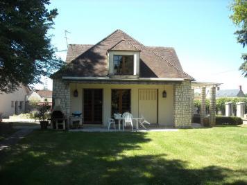 Achat villa La Guerche sur l Aubois • <span class='offer-area-number'>272</span> m² environ • <span class='offer-rooms-number'>10</span> pièces