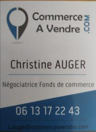 Vente commerce Tours • <span class='offer-area-number'>86</span> m² environ