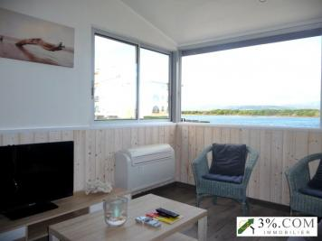 Achat appartement Port Leucate • <span class='offer-area-number'>38</span> m² environ • <span class='offer-rooms-number'>3</span> pièces