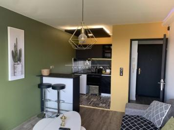 Vente appartement Toulouse • <span class='offer-area-number'>35</span> m² environ • <span class='offer-rooms-number'>2</span> pièces