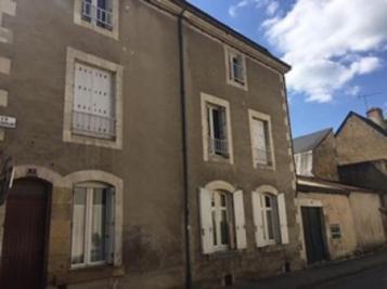 Achat immeuble La Fleche • <span class='offer-area-number'>280</span> m² environ