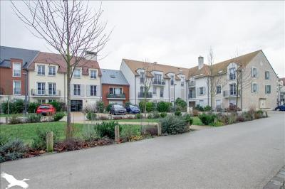 Vente appartement Neauphle le Chateau • <span class='offer-area-number'>85</span> m² environ • <span class='offer-rooms-number'>4</span> pièces