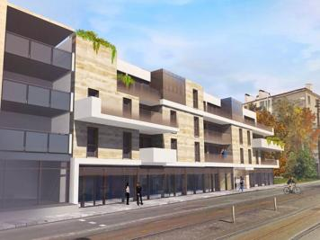 Achat appartement Le Bouscat • <span class='offer-area-number'>87</span> m² environ • <span class='offer-rooms-number'>4</span> pièces