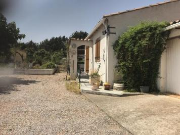 Vente villa Lezignan Corbieres • <span class='offer-area-number'>120</span> m² environ • <span class='offer-rooms-number'>4</span> pièces