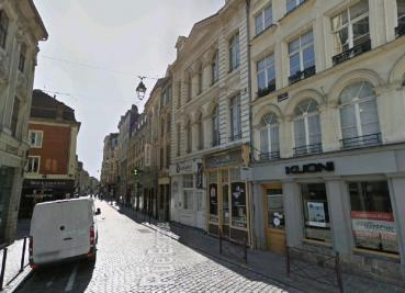 Location commerce Lille • <span class='offer-area-number'>70</span> m² environ • <span class='offer-rooms-number'>2</span> pièces