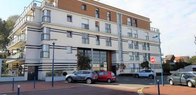 Vente appartement Halluin • <span class='offer-area-number'>33</span> m² environ • <span class='offer-rooms-number'>1</span> pièce