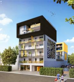 Vente appartement Fontenay sous Bois • <span class='offer-area-number'>79</span> m² environ • <span class='offer-rooms-number'>3</span> pièces