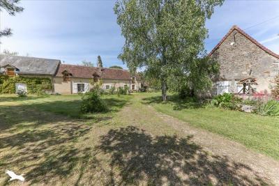 Achat maison Chatillon sur Indre • <span class='offer-area-number'>162</span> m² environ • <span class='offer-rooms-number'>6</span> pièces