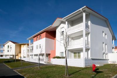 Appartement Billere • <span class='offer-area-number'>54</span> m² environ • <span class='offer-rooms-number'>3</span> pièces