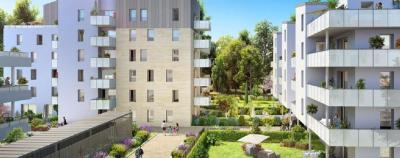 Achat appartement Le Bouscat • <span class='offer-area-number'>131</span> m² environ • <span class='offer-rooms-number'>5</span> pièces