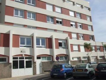 Appartement Blois • <span class='offer-area-number'>30</span> m² environ • <span class='offer-rooms-number'>1</span> pièce