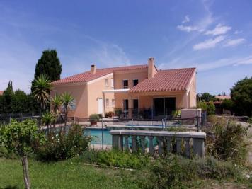 Vente villa Rivesaltes • <span class='offer-area-number'>235</span> m² environ • <span class='offer-rooms-number'>6</span> pièces