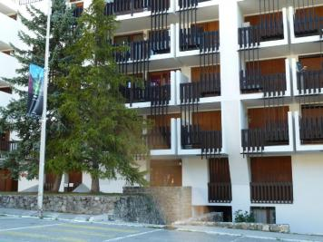 Vente appartement Valberg • <span class='offer-area-number'>47</span> m² environ • <span class='offer-rooms-number'>3</span> pièces