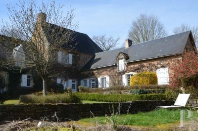 Achat château Le Mans • <span class='offer-area-number'>540</span> m² environ • <span class='offer-rooms-number'>19</span> pièces