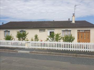 Maison Issoudun • <span class='offer-area-number'>100</span> m² environ • <span class='offer-rooms-number'>4</span> pièces