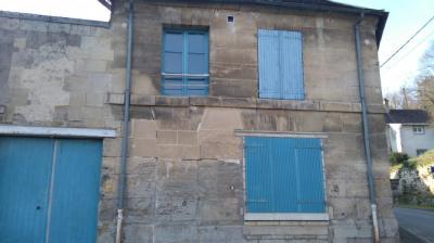 Vente maison Cires les Mello • <span class='offer-rooms-number'>9</span> pièces