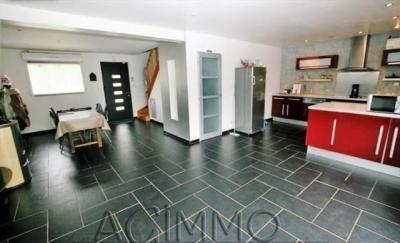 Villa Libercourt • <span class='offer-area-number'>84</span> m² environ • <span class='offer-rooms-number'>3</span> pièces