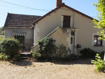 Vente maison St Bonnet Troncais • <span class='offer-area-number'>74</span> m² environ • <span class='offer-rooms-number'>3</span> pièces