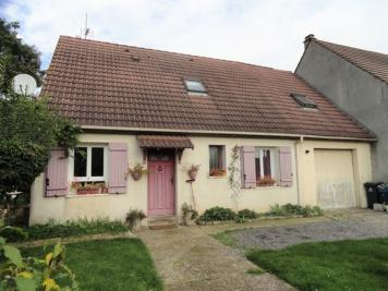 Achat maison St Just en Chaussee • <span class='offer-area-number'>97</span> m² environ • <span class='offer-rooms-number'>6</span> pièces