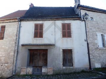 Vente maison Gramat • <span class='offer-area-number'>95</span> m² environ • <span class='offer-rooms-number'>8</span> pièces
