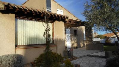 Maison Carcassonne • <span class='offer-area-number'>115</span> m² environ • <span class='offer-rooms-number'>5</span> pièces