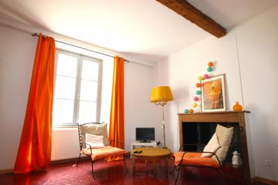 Vente appartement Entrevaux • <span class='offer-area-number'>61</span> m² environ • <span class='offer-rooms-number'>3</span> pièces