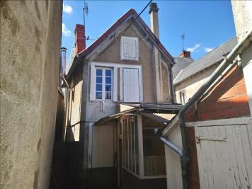 Vente maison Aigurande • <span class='offer-area-number'>129</span> m² environ • <span class='offer-rooms-number'>5</span> pièces