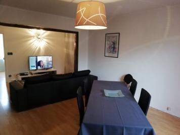 Vente appartement Veauche • <span class='offer-area-number'>80</span> m² environ • <span class='offer-rooms-number'>3</span> pièces