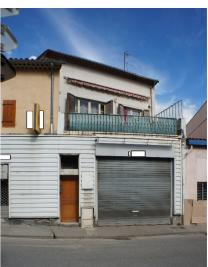 Achat commerce Barjols • <span class='offer-area-number'>176</span> m² environ • <span class='offer-rooms-number'>4</span> pièces