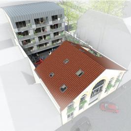 Vente appartement Pau • <span class='offer-area-number'>110</span> m² environ • <span class='offer-rooms-number'>4</span> pièces