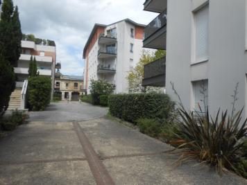 Appartement Bordeaux • <span class='offer-area-number'>60</span> m² environ • <span class='offer-rooms-number'>3</span> pièces