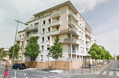 Vente appartement Bobigny • <span class='offer-area-number'>49</span> m² environ • <span class='offer-rooms-number'>2</span> pièces