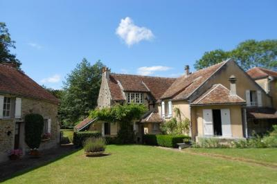 Vente propriété Villeneuve le Comte • <span class='offer-area-number'>400</span> m² environ • <span class='offer-rooms-number'>11</span> pièces